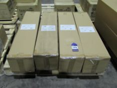 16 x LED 6W Bollard 1000mm OEM Trade Price £ 256
