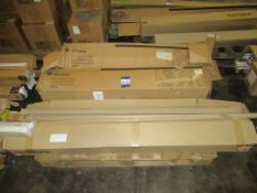 100 x Mixed Pallet to contain Philips and GE Tubes OEM Trade Price £ 299