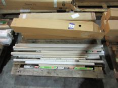 Mixed Pallet to contain variety of Philips, Eveready, GE and Osram Tubes