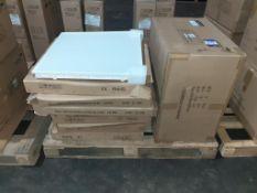 12 x LED Panel 595x595 32W 4000K OEM Trade Price £ 342