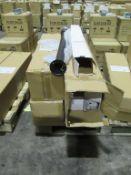 16 x LED 6W Bollard 1000mm OEM Trade Price £ 795