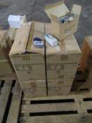 400 x Lumineux 9W CFL Micro Spiral 2700K B15 OEM Trade Price £995