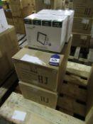 10 x Lumineux LED 30W Floodloght 4000K 85-265V OEM Trade Price £ 420