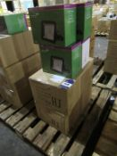12 x LED 30W Classic Flood 4000K OEM Trade Price £ 504