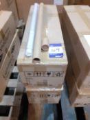 50 x Lumineux 600mm LED Tube/10W/4200K 230V OEM Trade Price £ 367