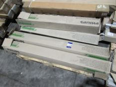 125 x Mixed Pallet of Philips Tubes 23W & 37W Approx Qty OEM Trade Price £150