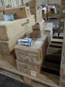 200 x Mini 3U 9W E27 3500K 220-240V OEM Trade Price £490