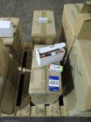 400 x Lumineux 9W Mini Spiral SBC Base 4200K 220-240V OEM Trade Price £1199