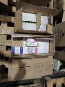 200 x Lumineux 11W Mini Spiral ES OEM Trade Price £ 770