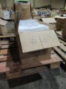 6 x Lumineux AOTO LED Panel 595x595mm 40W 900mA 4000K White OEM Trade Price £ 114