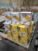 15 x GE 80W E27 Floodlight PAR 38 OEM Trade Price £140