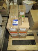 84 x GE Constant C CMH 150W RX7S24, 48 x GE Constant C CMH 70W RX7S