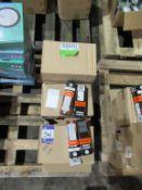 104 x GE BIAX Q-E 57W G24Q-5 4 PIN OEM Trade Price £ 713