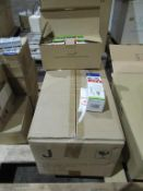 100 x Lumineux Global 7W SES Base OEM Trade Price £300