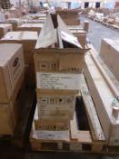 72 x Lumineux 1200mm LED Tube 20W 4200K 230V OEM Trade Price £ 862