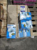 23 x Philips 100W Spot E27 OEM Trade Price £219