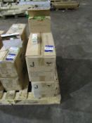 400 x Lumineux 9W Energy Saving Spiral SBC Base 4200K 230V OEM Trade Price £1199