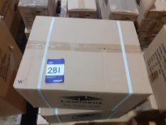 40 x 4 Pin GR10q 3500K 38W 230V 2630lm OEM Trade Price £ 279
