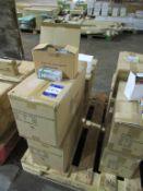 350 x Lumineux 9W Micro Spiral B15 2700K 220-240V OEM Trade Price £870