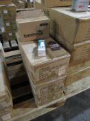 150 x Mini 3U 9W E27 3500K 220-240V OEM Trade Price £375