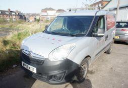 Vauxhall Combo 2000 1.3 CDTi 16v Ecoflex Van, dies