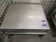 Systec IT300EX Weighin Station