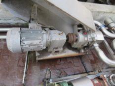 Fristam FL2/130S Pump
