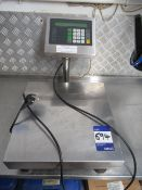 Systec IT3000 s/s Scales