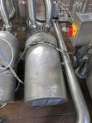 Fristam Pump FZ20A