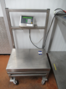 Systec IT3000 Mobile Weighin Station
