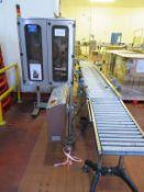 2005 Logopak Model 901 11 TB400 Case Labeller