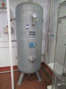 Atlas Copco 1000L Pressure Vessel