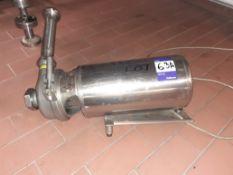 APV PUMA Pump