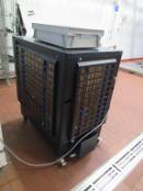 EcoCooling ECPSSM 240V Mobile Cooling Unit