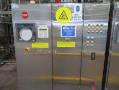 Control Cabinet - Alfa 1