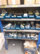 Qty of Assorted 'Logopak' Spare Parts