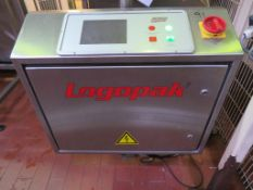 Logopak Case Labeller