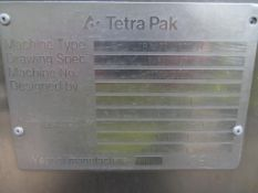 Line C Tetra Pak- 20,000 Units/Hr, 200ml mid