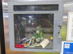 Control Cabinet - Alfa 2