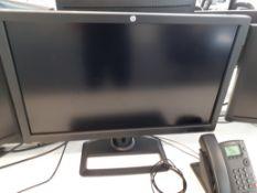 "HP ZR2740W 27"" Computer Monitor"