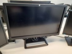 """HPZR2740W 27"""" Computer Monitor"""
