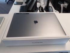 "Apple A2141 MacBook Pro 16"" Retina Laptop Computer"