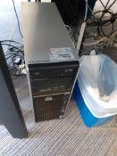 HPZ400 Xeon Workstation 6Gb RAM, Product ID KK718ET#ABV, Serial Number CZC14113HJ (BTLDNWKS020)