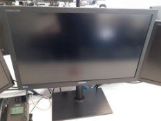 """Samsung Sync Master SA850 27"""" Computer Monitor"""
