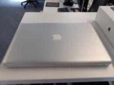 """Apple MacBook Pro 13"""" Laptop Computer, A1278, Seri"""