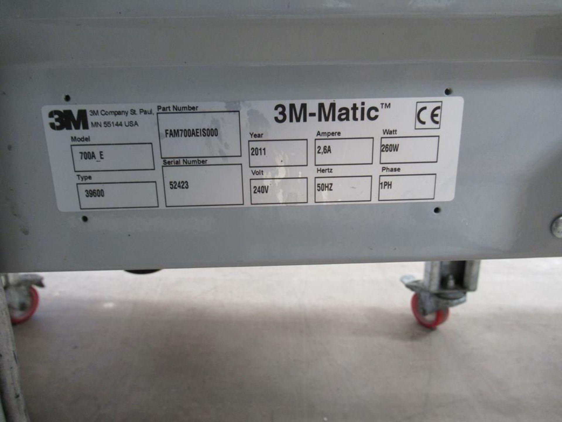 3M- Matic 700AE Box Taper - Image 14 of 14
