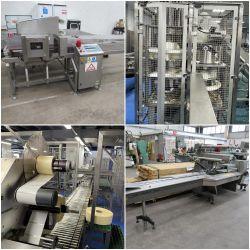 Food Processing, Metal Detectors and Packaging Equipment