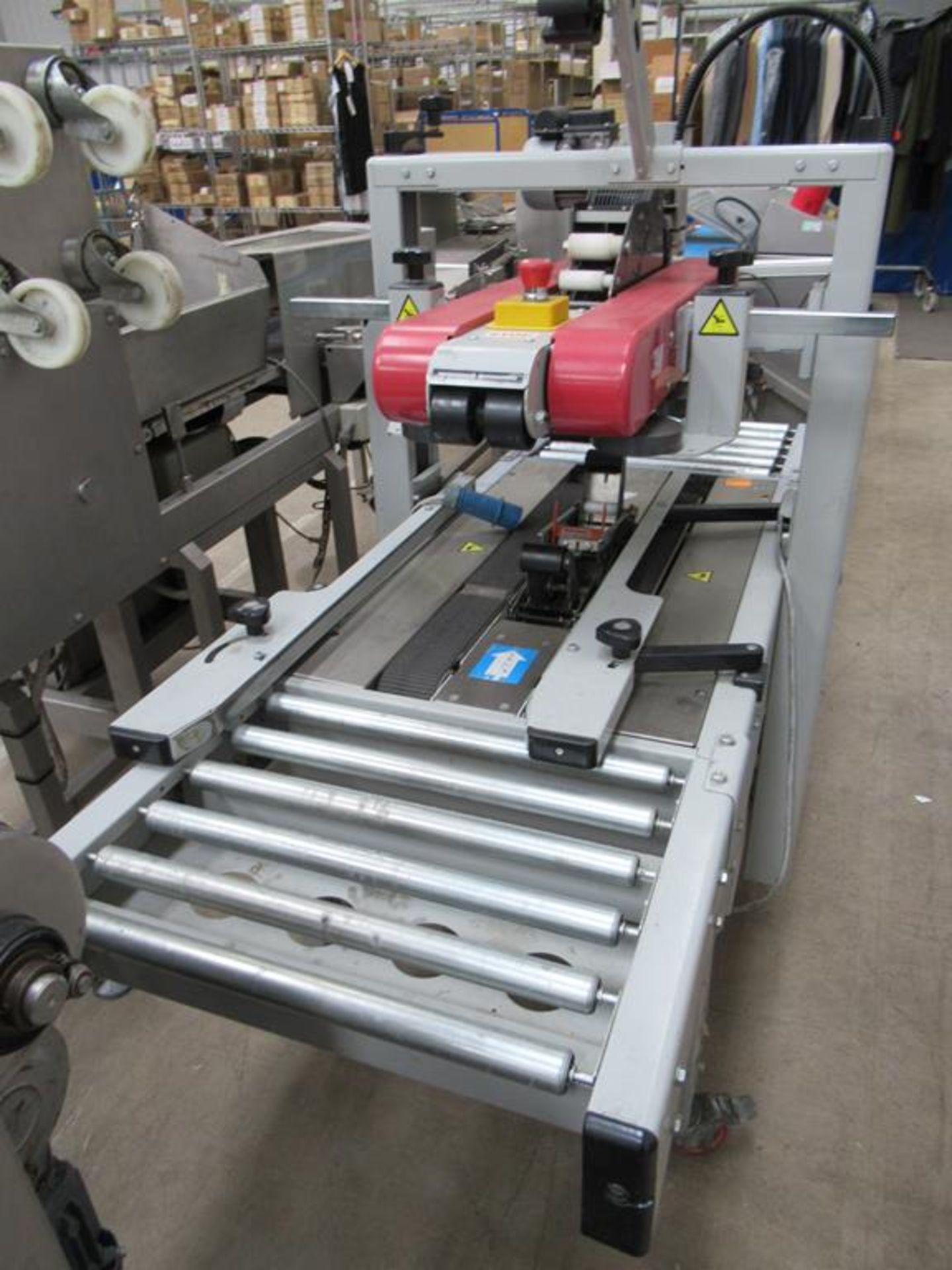 3M- Matic 700AE Box Taper - Image 3 of 14