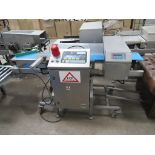 Loma 6000 Metal Detecting Conveyor