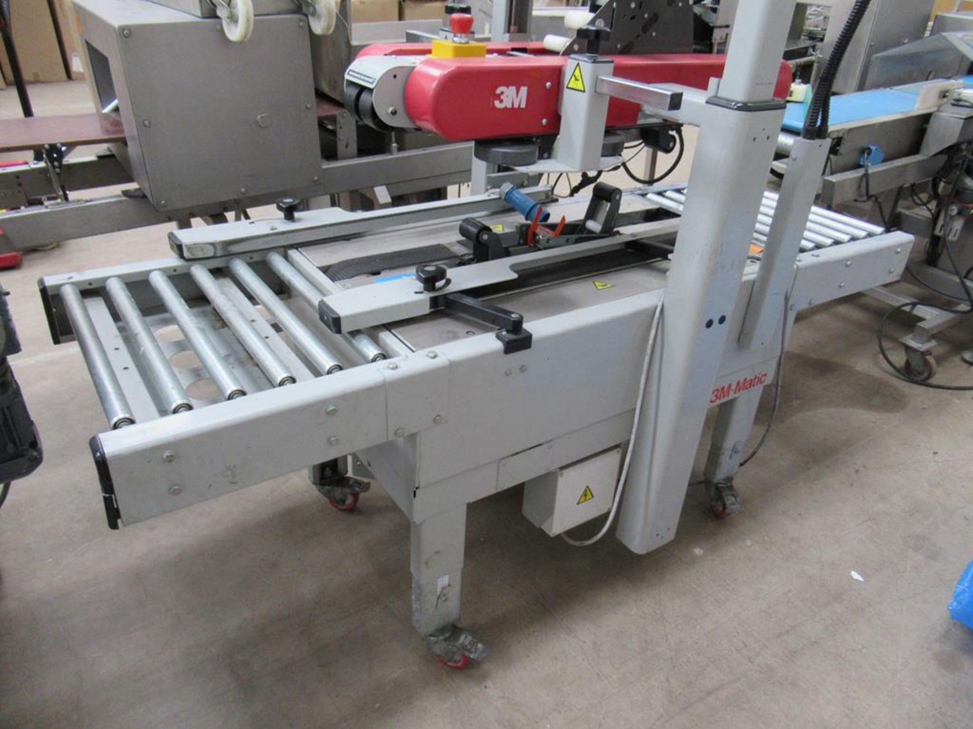 3M- Matic 700AE Box Taper - Image 2 of 14